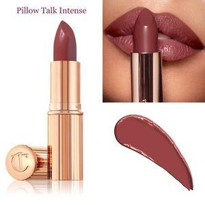 NEW Charlotte Tilbury Lipstick PILLOW TALK Intense